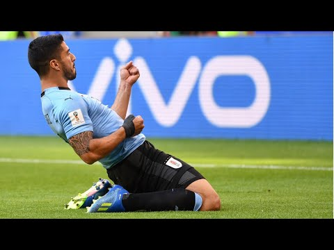 World Cup 2018 ● Group A Extended Highlights ● Magic In The Air