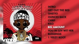 Repeat youtube video 2 Chainz - Big Amount (Audio) ft. Drake