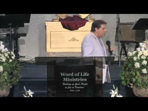 May 11 - Word of Life Ministries - Freeport, New York; Fort Myers, Florida Church America