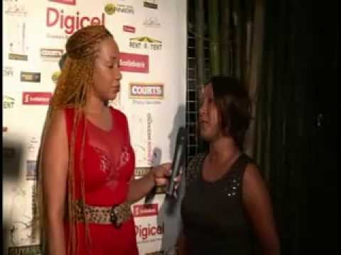 Guyana Fashion Week Review 2011 Part 1