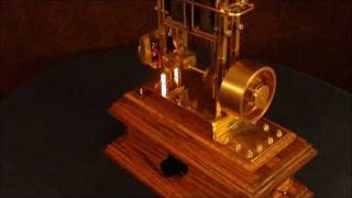 Twin Cylinder Launch Solenoid Engine