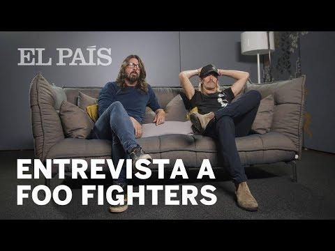 Los Foo Fighters presentan nuevo disco en Barcelona | Cultura