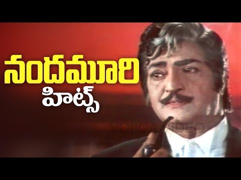 N T Rama Rao Super Hit Songs  Telugu Old Songs