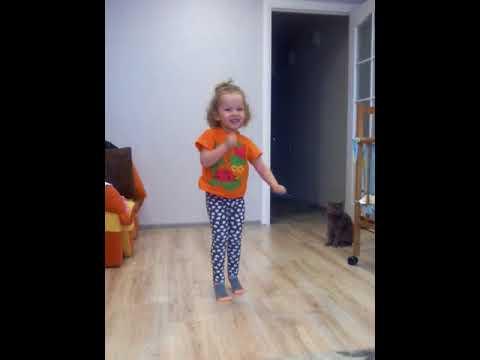 Альвина, 4 года