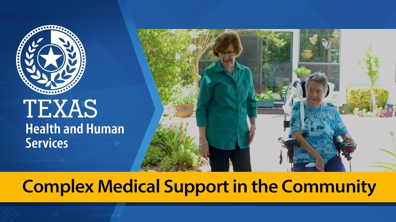 STAR+PLUS   Texas Health and Human Services