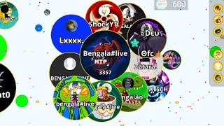 Agario Mobile Live/BengaliveYT #10 DNS: 8.8.8.8 186.237.202.26 OR 200.205.44.154