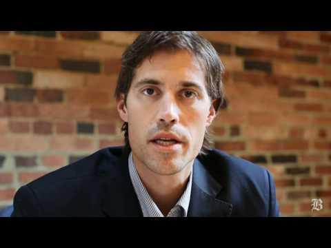 Global Post journalist James Foley talks about being captured in Libya