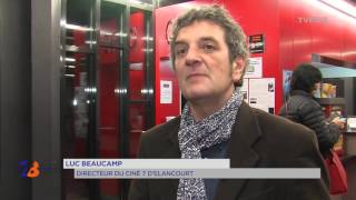 """Cinéma : clap de fin pour le festival """"50-1"""""""