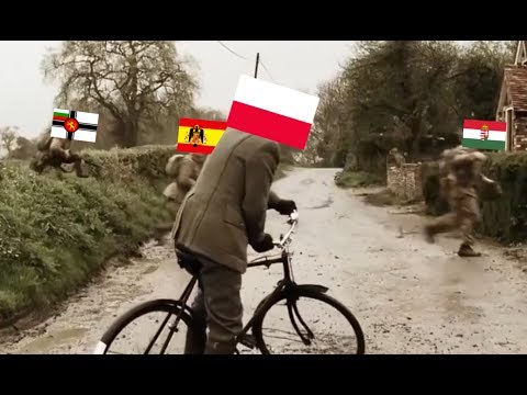 [HOI4] Every Time You Play Poland