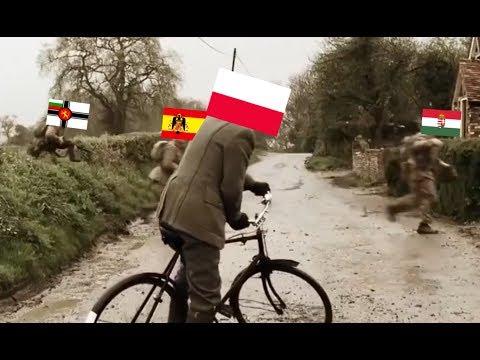 [HOI4] Every Time You Play Poland