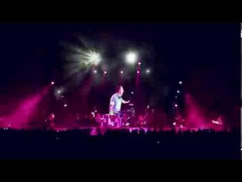 Dan D-Noy Live!
