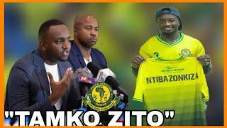 YANGA watoa tamko zito baada ya kiungo Mshambuliaji wakimataifa Saido Ntibazonkiza kusajiliwa KCCA