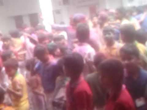 New bal bharti school ki ho
