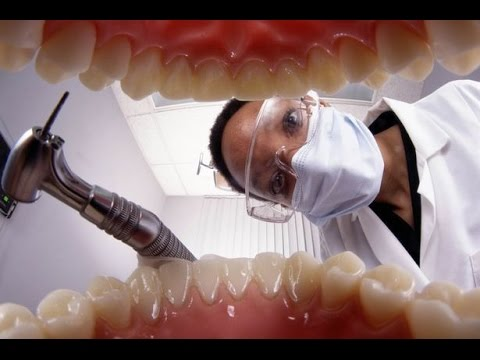 this app cures your dental drill fears youtube