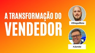 A Transformação do Vendedor e das Equipes de Vendas | Diego Maia e Juscelino Junior da ABAD Jovem