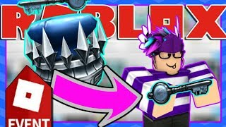 [EVENT] *FULL TUTORIAL* HOW TO GET CRYSTAL CROWN OF SILVER (Roblox Ready Player One)