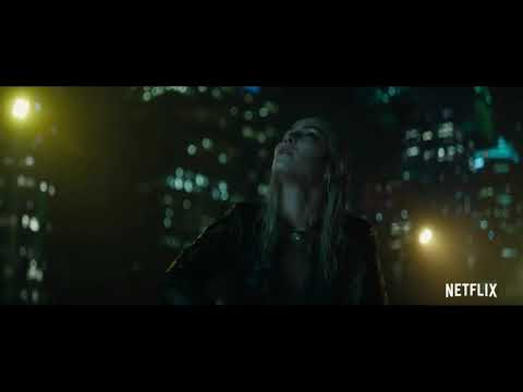 Bright Trailer Song (Machine Gun Kelly X Ambassadors & Bebe Rexha - Home)