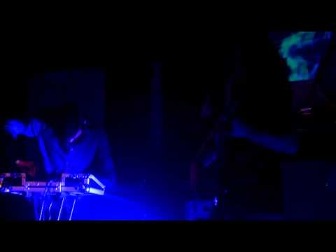 """Radar Men From The Moon - """"Heading for the void"""" [HD] (Berlin 26-04-2014)"""