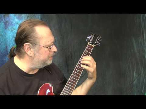 Classical vs Rock/Blues Technique