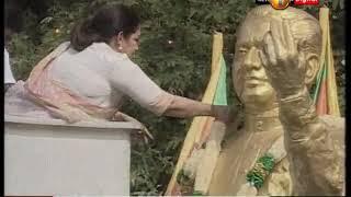 News 1st: 25th death anniversary of late President Ranasinghe Premadasa commemorated
