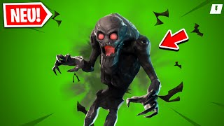 NEUES 5€ PACK IST DA 😱🔥 Halloween Event TEASER! Fortnite NEWS (Fortnite BattleRoyale Shop)