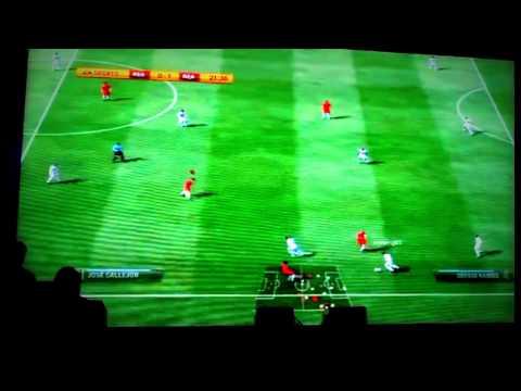 ASIAN - World Cyber Games 2012 : Chung Kết Nảy lửa