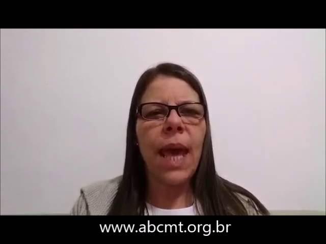 Apresentação ABCMT