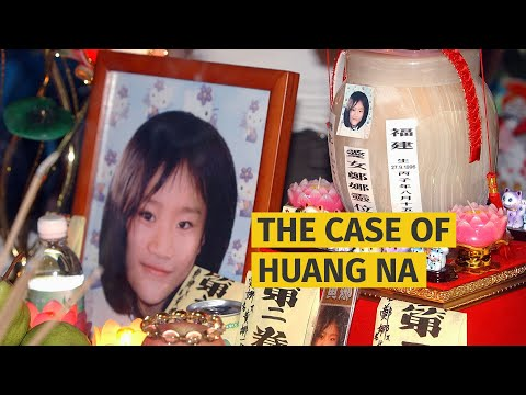 The Huang Na murder case that shook Singapore | True Crime
