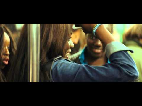 GIRLHOOD - 'Marieme Learns To Dance' Clip