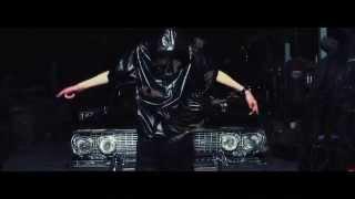 GT GARZA - YOUNG MEXICO (OFFICIAL VIDEO)