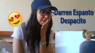 Baixar Darren Espanto -Despacito Remix feat. Justin Bieber (Cover ) _ REACTION