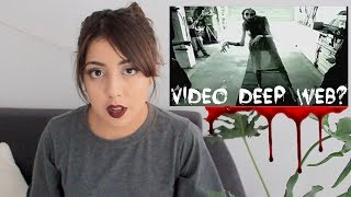 BERANI NONTON? video video TERSERAM! | DEEPWEB & YouTube