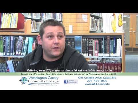 "Washington County Community College: ""Full Scope"" Feb 2014"