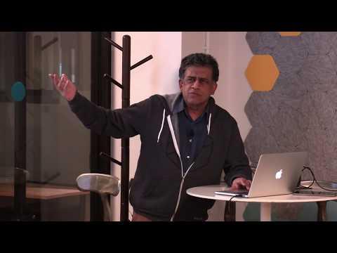 Cognifest NYC 2017: Krishna Bala, Why Deep Learning Works