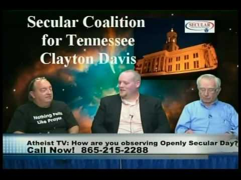 Secular Coalition for Tennessee