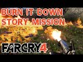 watch he video of Burn it Down - All Kinds Of Fail - Sabal's Balance of Power Story Mission 2 - Far Cry 4