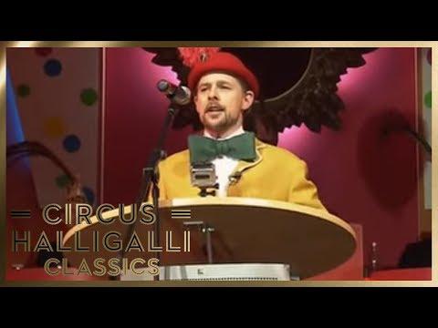 Klaas' krasse Karneval Rede - Die Büttenrede | Circus HalliGalli Classics | ProSieben
