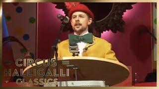 Klaas' krasse Karneval Rede - Die Büttenrede   Circus HalliGalli Classics   ProSieben