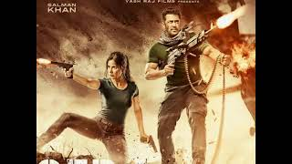 Tiger Zinda Hai ¦ Official Ringtone ¦ Salman Khan ¦ Katrina Kaif