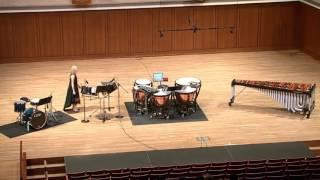 Diana Loomer: DMA 1 Recital