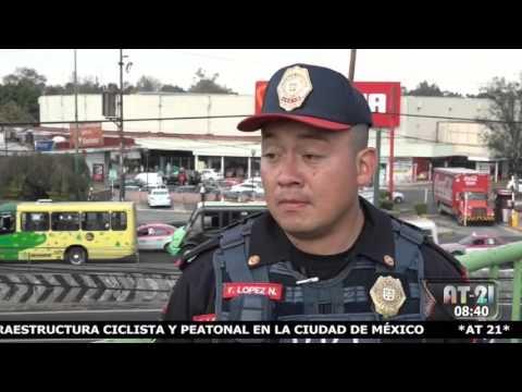 #HéroesCDMX: Francisco López PBI