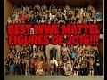 High 5 - BEST WWE Mattel Figures Of 2016