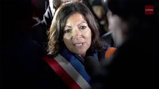 Municipales à Paris : Hidalgo En Tête, Mais Le Jeu Reste Ouvert