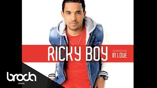 Ricky Boy - Bu Nasci Pa Mi (Audio)