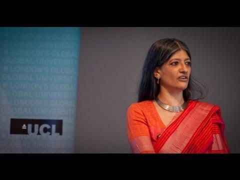 Prof Jayati Ghosh on economic growth & women's health - UCL Lancet Lecture 2011