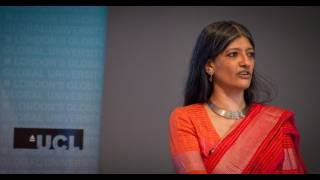 Prof Jayati Ghosh on economic growth & women's health - UCL Lancet Lecture 2011