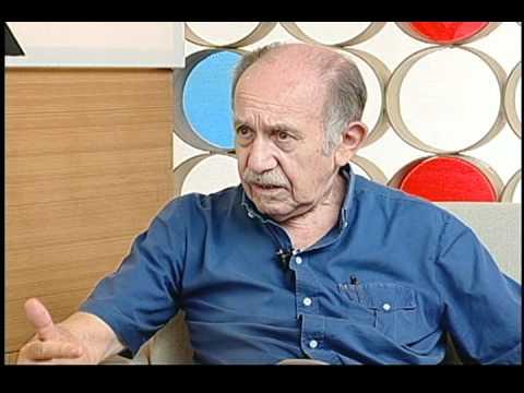 Paul Singer - Trajetória TV USP - parte 1