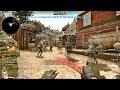 CS:GO - Zombie Escape Mod - ze_Chicken_Ranch_v2_2 - Level 1 - GUC Server