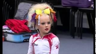 Dance Moms _ Abby yells at JOJO !