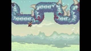 Nitrome Sky Serpents level 10